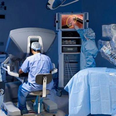 Os robôs já são realidade nas cirurgias ortopédicas